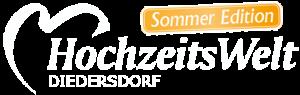 Hochzeitswelt auf Schloss Diedersdorf